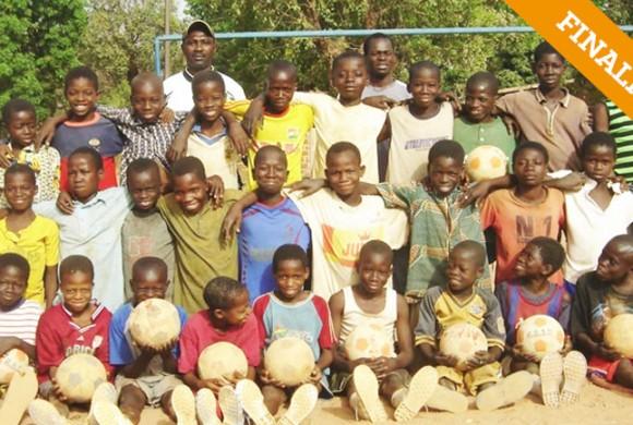 Rompiendo el ciclo de la calle. Bobo-Dioulasso – Burkina Faso