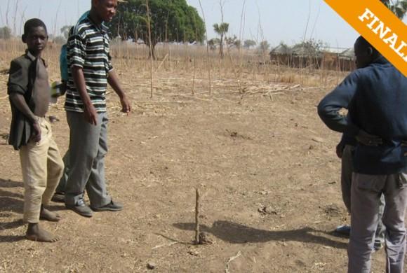 Agua Viva: Acceso al agua potable en Tissarou. Kandi – Benin