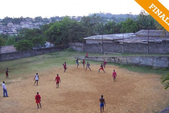 Fortalecimiento de Centros Juveniles – Camerún