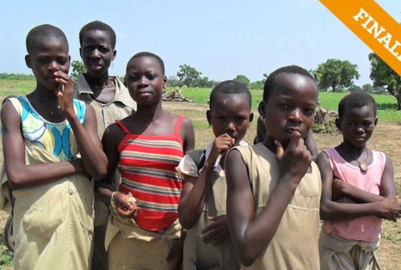 Agua Viva: Acceso al agua potable en Pede. Kandi – Benin