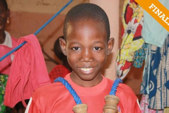 Chicos y Chicas de la Calle. Kandi – Benín