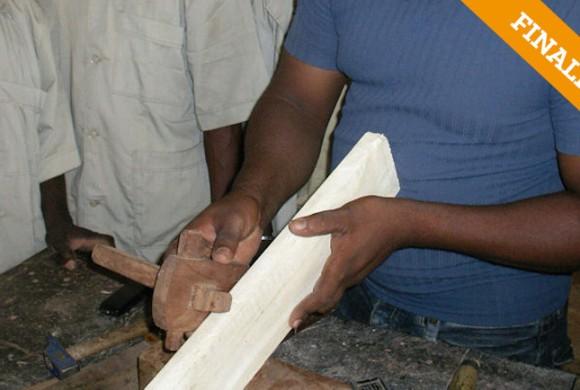 Fortalecimiento de FP Básica. Cotonuo – Benín