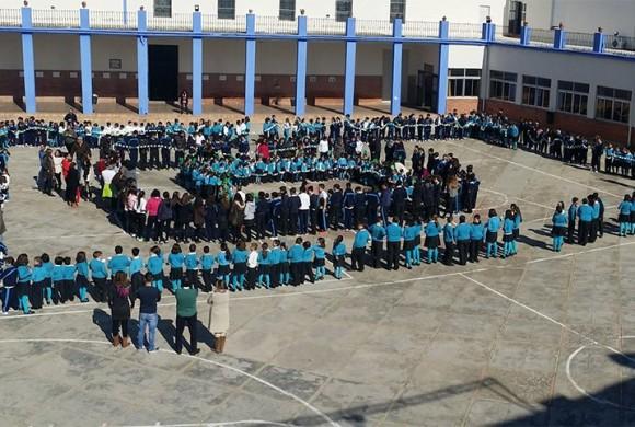 Actividad de las sedes – feb-marzo 2015