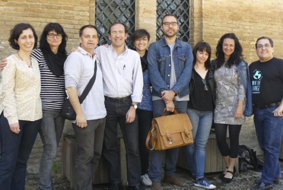 El Director de Solidaridad Don Bosco es nombrado Vicepresidente de la CAONGD