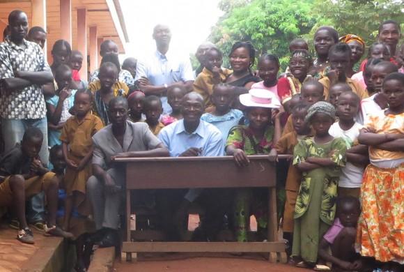 Acuerdo de paz en República Centroafricana