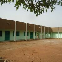 El Foyer Don Bosco de Touba ya está en marcha