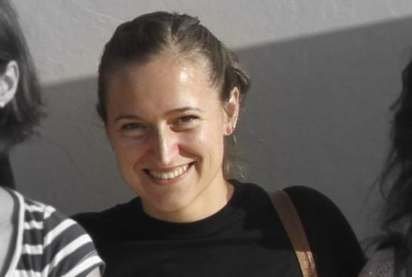 Entrevista a Raquel Borrero, voluntaria de la sede de Badajoz