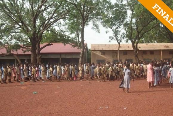 Adquisición de equipamiento para la Escuela Saint-Alexis de Siguiri – Guinea