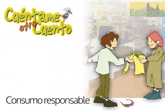 Cuentos – Consumo responsable