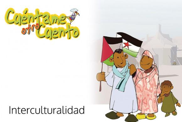Cuentos – Interculturalidad