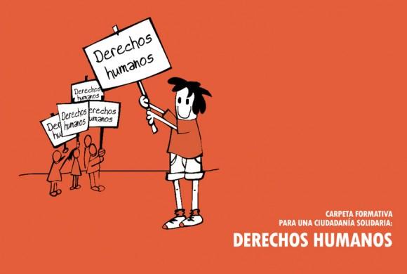 Derechos Humanos – Tema formativo