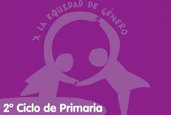 Equidad de género – Segundo Ciclo de Primaria