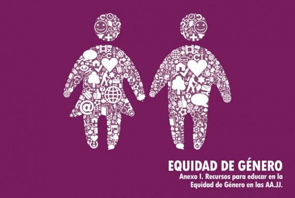 Equidad de género – Dinámicas