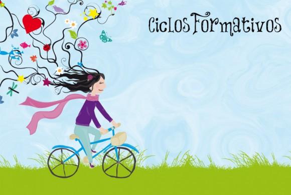 Medio ambiente – Ciclos Formativos