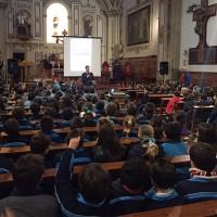 #Súmate: Jornada de sensibilización en Morón de la Frontera