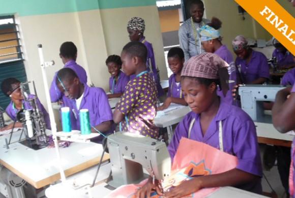 Mejora de la atención a niños y niñas de la calle de Cotonou (Benín)