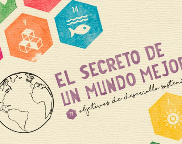 El secreto de un mundo mejor