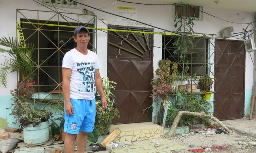 Ecuador, 30 días después del terremoto