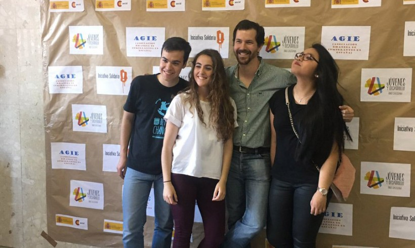 X Certamen Iniciativa Solidaria de JyD en Madrid