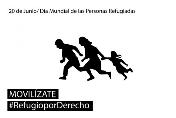 20J: Refugio por derecho