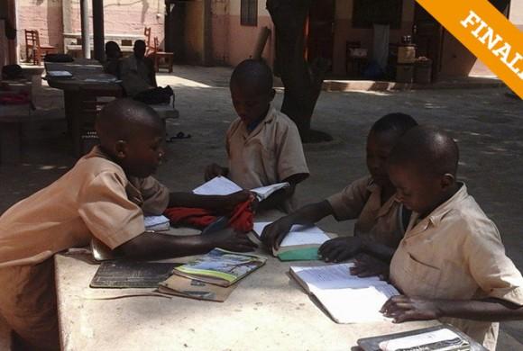 """Mejora del equipamiento del """"Foyer Don Bosco"""" de Kandi – Benín. Campaña Súmate"""