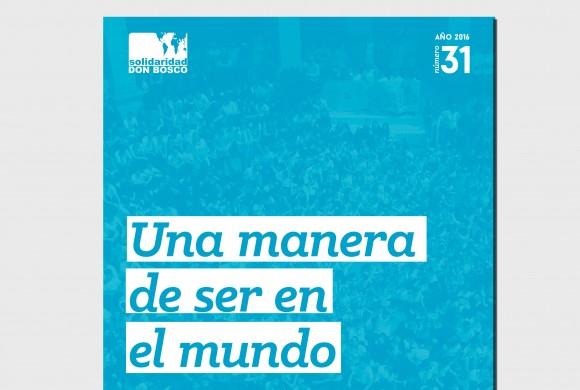 Revista nº31, Junio 2016