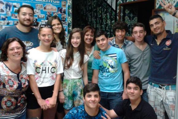 Conoce la Espiral Solidaria de Cádiz