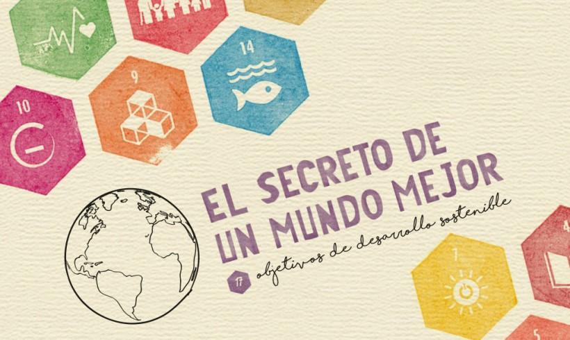"""Reuniones de coordinación de la campaña """"El secreto de un mundo mejor"""""""
