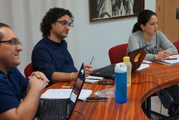 Cambios en la dirección de Solidaridad Don Bosco