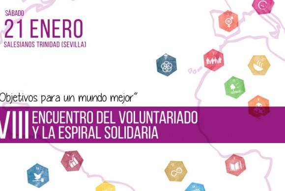 VIII Encuentro del Voluntariado de Solidaridad Don Bosco