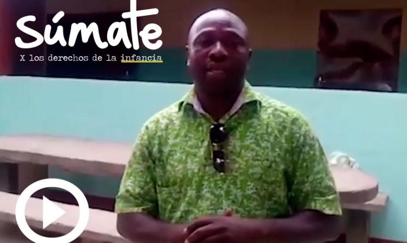 #Súmate: Agradecimiento desde el Hogar Don Bosco de Kandi