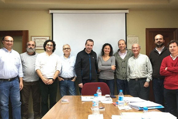 Se reúne la Comisión de unificación de Solidaridad Don Bosco, Jóvenes y Desarrollo y VOLS