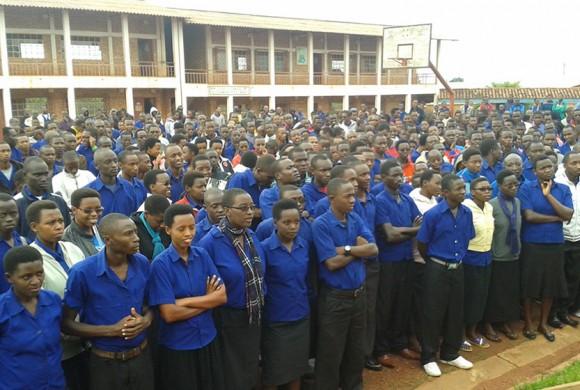 Solidaridad Don Bosco comienza a trabajar en Burundi con un proyecto a favor de las mujeres