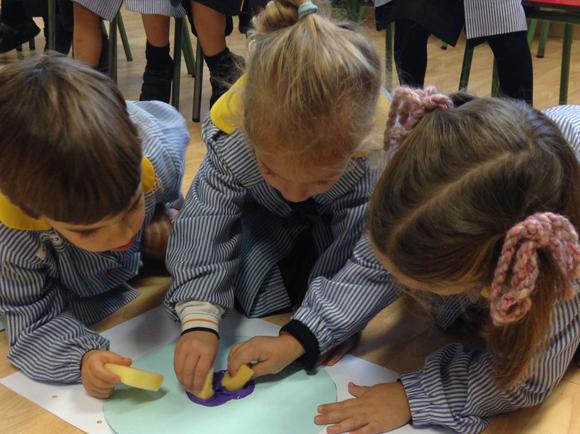 Transformando la sociedad desde la Educación Infantil (Extremadura)
