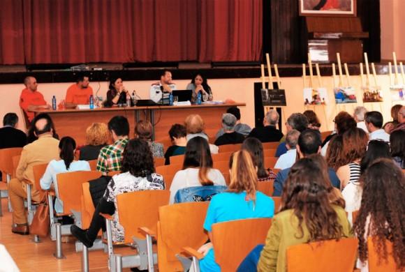 Jornada de sensibilización sobre la situación de Siria en la sede de Cádiz