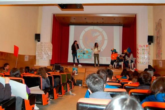Encuentro Interregional de jóvenes de las ONGD de Salesianos de España