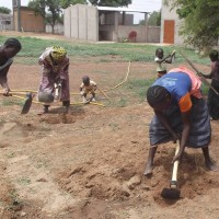 #Sembrando oportunidades: La formación en horticultura es una realidad
