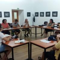 Se celebra la Jornada final de Voluntariado en Sevilla