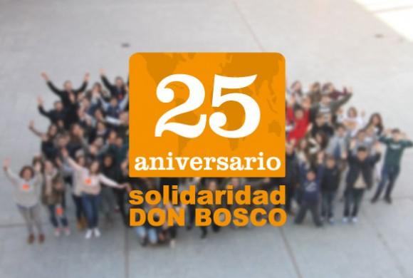 Especial 25 Aniversario