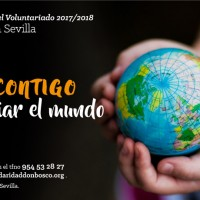 Contamos CONTIGO para cambiar el mundo