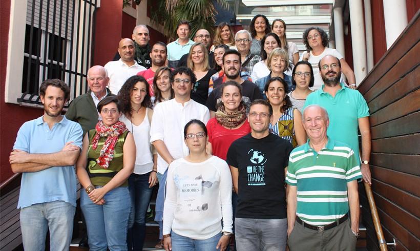Hacia la ONGD única de Salesianos en España