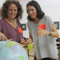 Jornada de Lanzamiento del Voluntariado en Sevilla