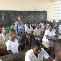 Finalizadas la rehabilitación del Centro Don Bosco de Kara, Togo