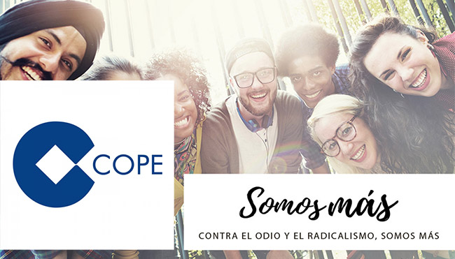 Participación en el Magazine COPE Campo de Gibraltar – Costa del Sol
