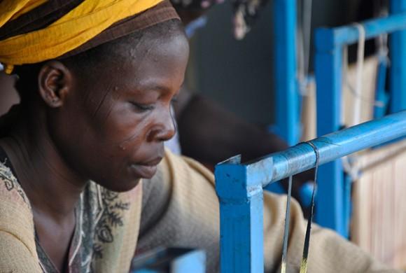 Fortalecimiento del derecho a un trabajo digno de las mujeres jóvenes de Koubri, Burkina Faso
