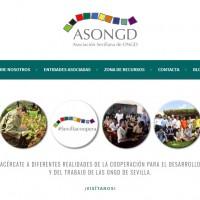 "Solidaridad Don Bosco participa en ""Sevilla Coopera"""