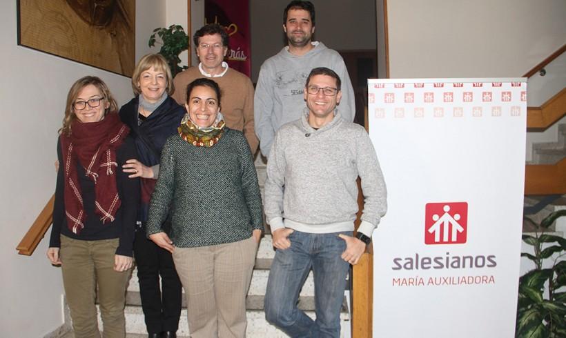 Reunión de Cooperación de las ONGD de Salesianos en Sevilla