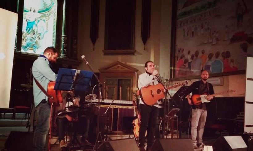 Concierto Solidario en el Santuario María Auxiliadora de Córdoba
