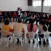 Un paso adelante para la Espiral Solidaria de Badajoz