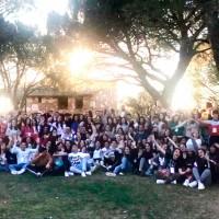 ¡Dale la vuelta al mundo! Encuentro Interregional de jóvenes en Mohernando #ESPI2030